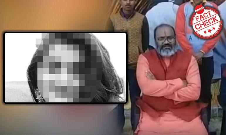 नहीं! हैदराबाद में हुए बलात्कार के आरोपी नाबालिग नहीं हैं