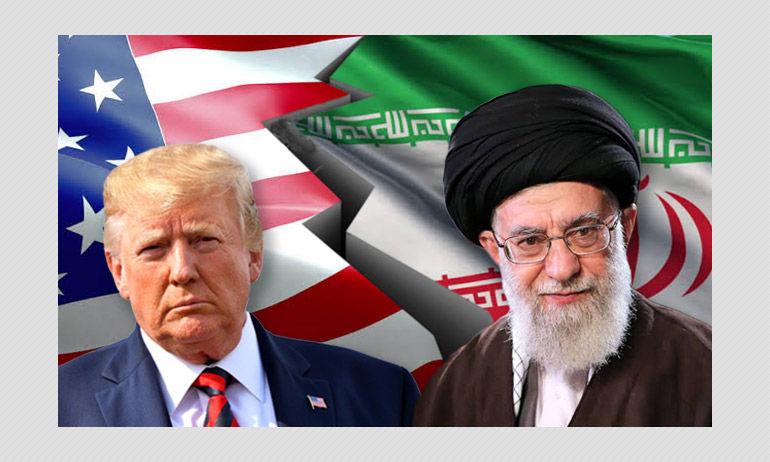 """ईरान ने अमेरिकी ठिकानों पर दागी मिसाइल, ट्रम्प ने कहा, """"सब ठीक है"""""""
