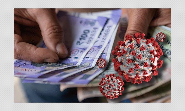 क्या दूषित नोट से फैल सकता है कोरोनावायरस? बातें जो आपको जानना जरूरी