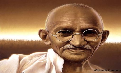 gandhi feature image