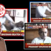 PRASHANT BHUSHAN ATTACKED IN HIS CABIN