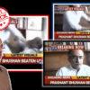 PRASHANT BHUSHAN ATTACKED IN HIS CABIN