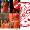 क्या इस वायरल वीडियो में दिख रही महिला पूजा शकुन पांडेय है ?