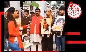 Behen Priyanka-sloganeering