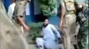 Pakistan army ten years old video