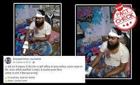 Sanghi Attack on Maulana
